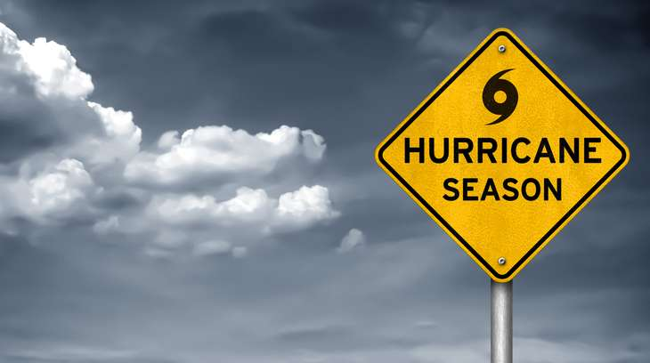 Planning for Hurricane Season During the COVID Pandemic