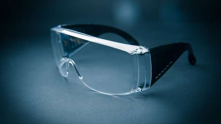 Focusing on Eye Safety in the Workplace