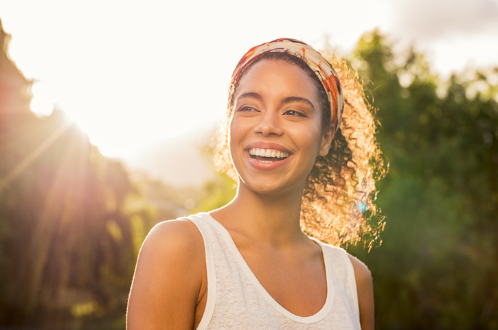 Eight Natural Ways to Brighten Your Mood
