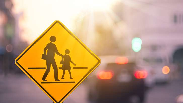School Zone Driving Safety